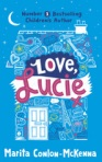 Love Lucie cover