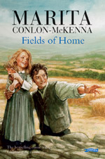 Fields of Home book cover