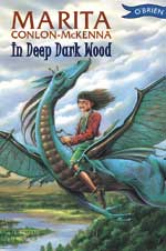 InDeepDarkWood-second Irish cover
