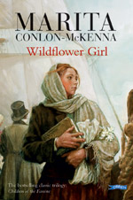 Wildflower Girl book cover