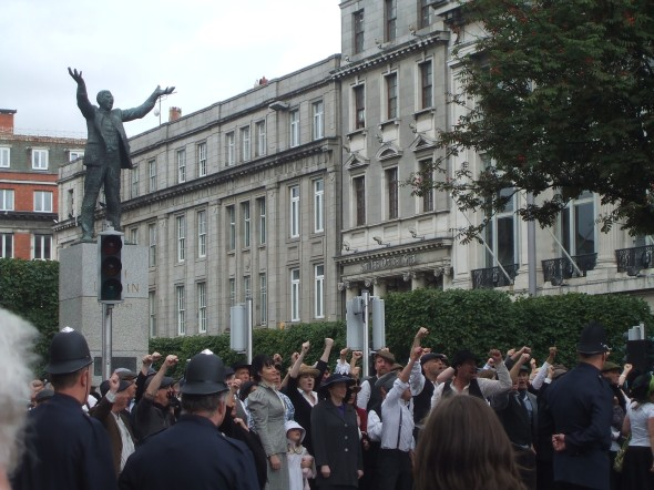 1913 Lockout Commemoration