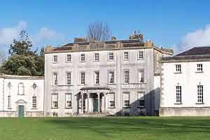 Strokestown Park Irish Famine Museum