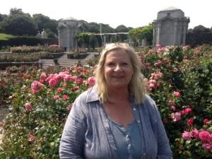Marita war memorial