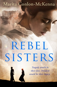 Rebel Sisters cover