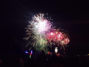 Fireworks Wexford Opera Festival 2015