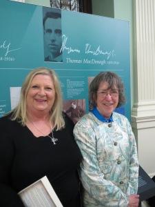 Marita and Muriel McAuley