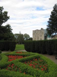 Garden Pearse Museum