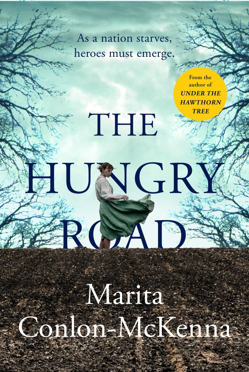 TheHungryRoad_BookCover
